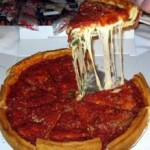 Chicago Style Deep Dish Traditional