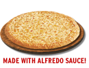 ULTIMATE CHEESE LOVER'S™ PIZZA