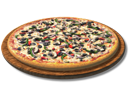VEGGIE LOVER'S® PIZZA